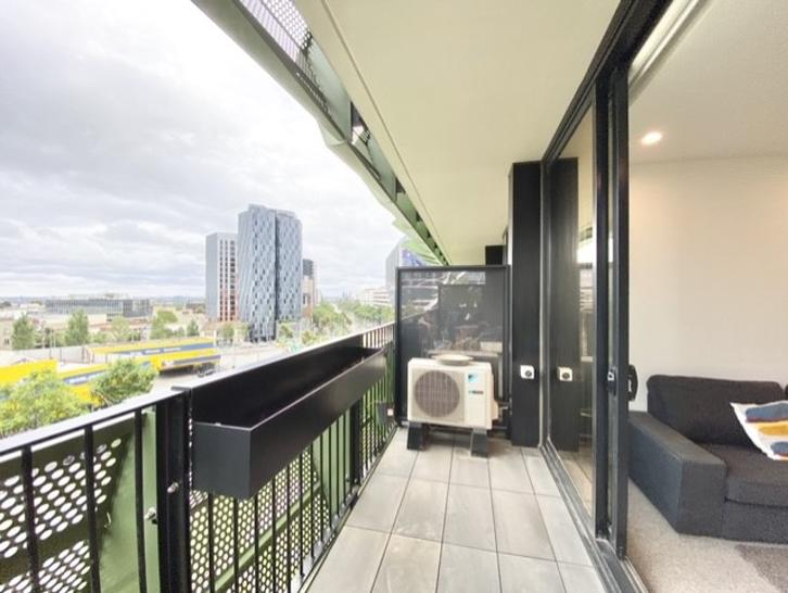 601/151 Berkeley Street, Melbourne 3000, VIC House Photo