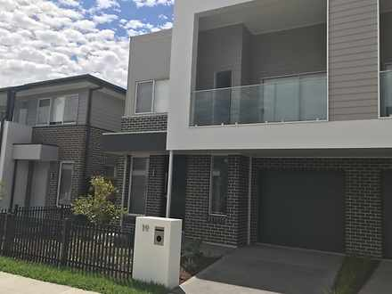 19 Mirbelia Street, Denham Court 2565, NSW Duplex_semi Photo
