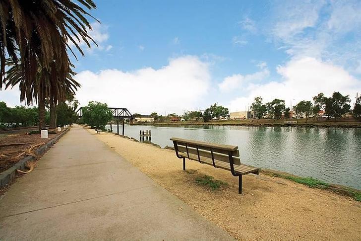 4 Levien Lane, Footscray 3011, VIC Townhouse Photo