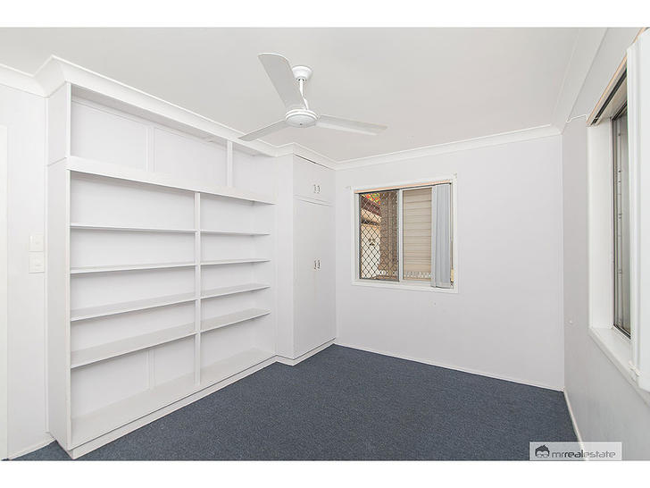 355 Diplock Street, Frenchville 4701, QLD House Photo
