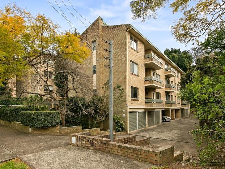3/30 Eaton Street, Neutral Bay 2089, NSW Apartment Photo