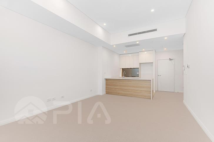 501A/12 Nancarrow Avenue, Ryde 2112, NSW Apartment Photo