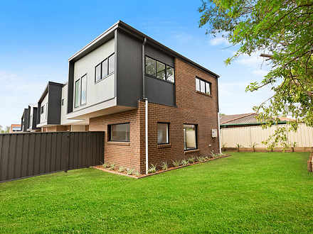 4/391 Glebe Road, Merewether 2291, NSW Townhouse Photo