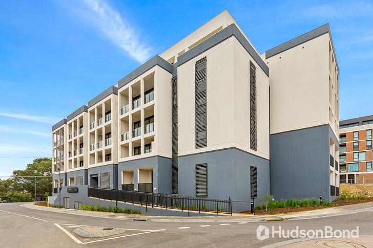 401/3 Red Hill Terrace, Doncaster East 3109, VIC Apartment Photo
