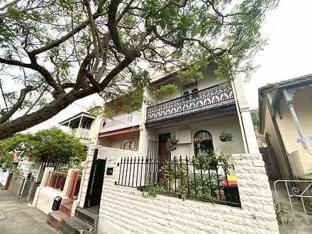 17 Cary Street, Leichhardt 2040, NSW Terrace Photo