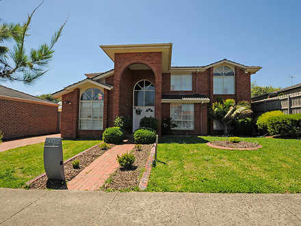 56 Somes Street, Wantirna South 3152, VIC House Photo