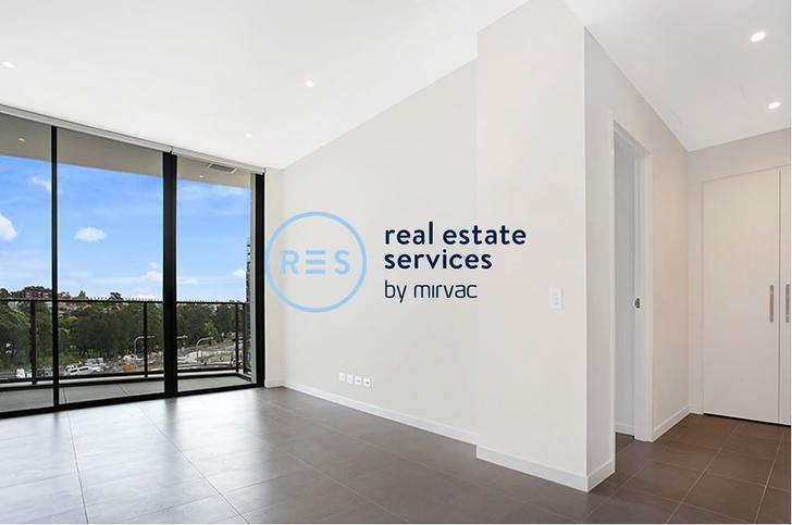 6303/162 Ross Street, Glebe 2037, NSW Apartment Photo