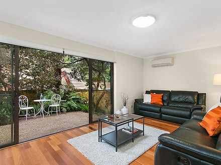 9/1 Aaron Place, Wahroonga 2076, NSW Apartment Photo