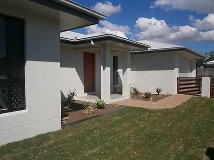 25 Bookara Gum Crescent, Mount Low 4818, QLD House Photo