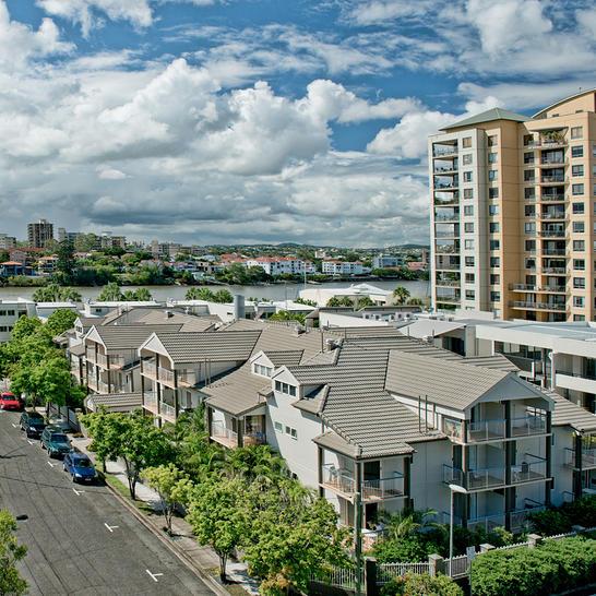 45 Wharf Street, Kangaroo Point 4169, QLD Unit Photo
