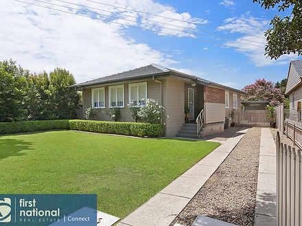 50 West Market Street, Richmond 2753, NSW House Photo
