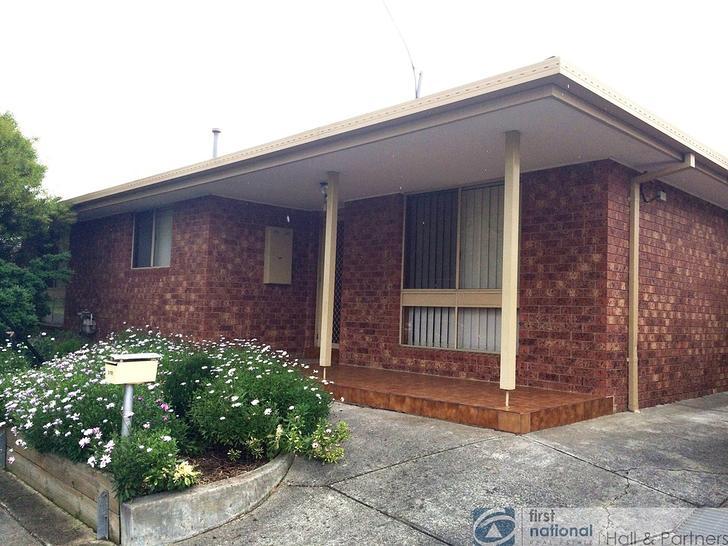 2/193 David Street, Dandenong 3175, VIC Unit Photo