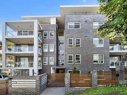 17/1-1A Pymble Avenue, Pymble 2073, NSW Apartment Photo