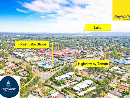 18/41 High Street, Forest Lake 4078, QLD Unit Photo