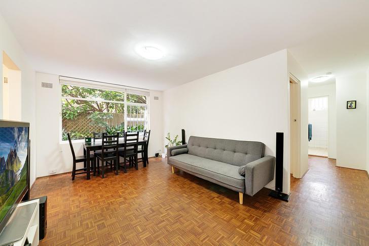 2/12 Clifford Street, Mosman 2088, NSW Apartment Photo