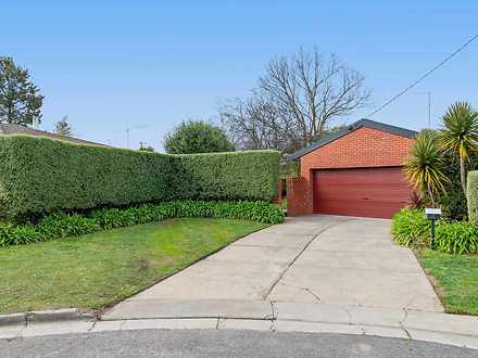 3 Townsend Court, Alfredton 3350, VIC House Photo