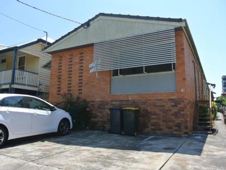 1/16 Wolseley Street, Woolloongabba 4102, QLD Unit Photo