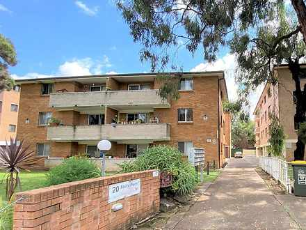 7/20 Equity Place, Canley Vale 2166, NSW Unit Photo