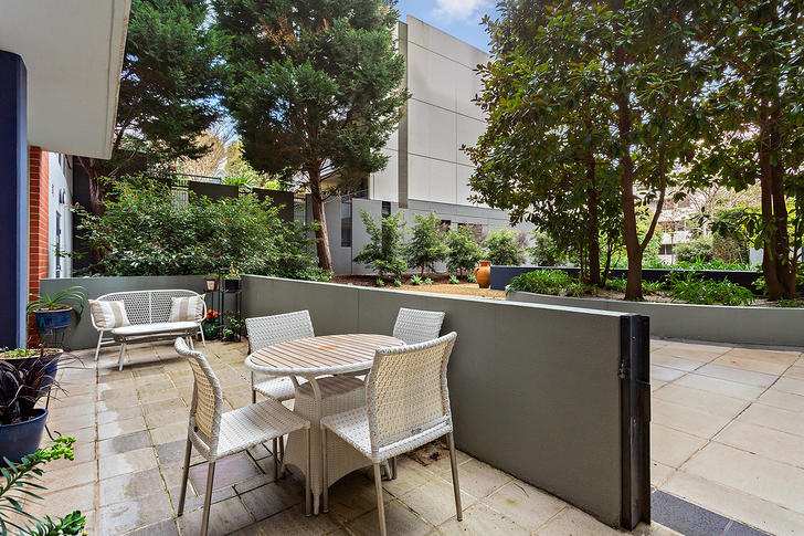 101/101 River Street, South Yarra 3141, VIC Apartment Photo