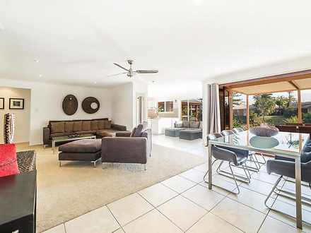7 Monte Vista Court, Broadbeach Waters 4218, QLD House Photo