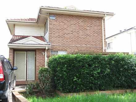 1/9-11 Veron Street, Fairfield East 2165, NSW Townhouse Photo