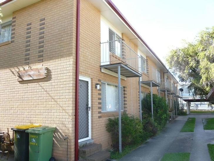 4/14 Mcnaughton Street, Redcliffe 4020, QLD Townhouse Photo