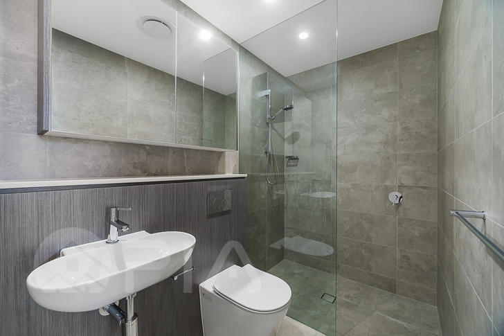 411/8 Stockyard Boulevard, Lidcombe 2141, NSW Apartment Photo
