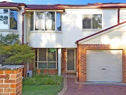 3/18 Rance Road, Werrington 2747, NSW House Photo