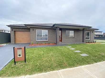168 Willowdale Drive, Denham Court 2565, NSW House Photo