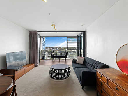 902/1 Sterling Circuit, Camperdown 2050, NSW Apartment Photo