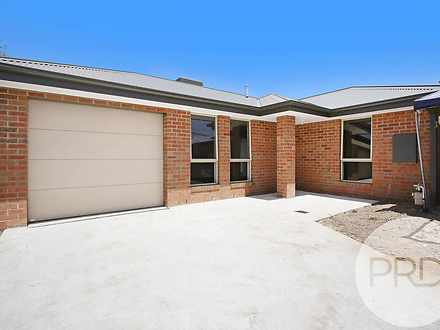 2/241 Lawrence Street, Wodonga 3690, VIC Townhouse Photo