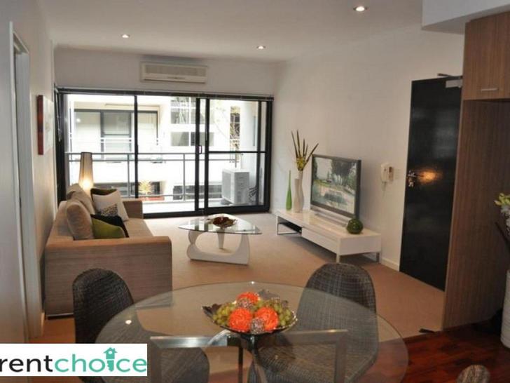 15/474 Murray Street, Perth 6000, WA Apartment Photo