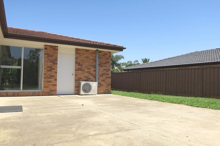 28 Hermitage Place, Minchinbury 2770, NSW House Photo