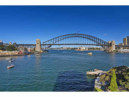 37/2A Henry Lawson Avenue, Mcmahons Point 2060, NSW Studio Photo