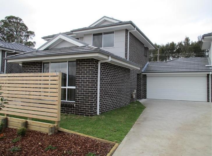 15/14 Lomandra Terrace, Hamlyn Terrace 2259, NSW Townhouse Photo
