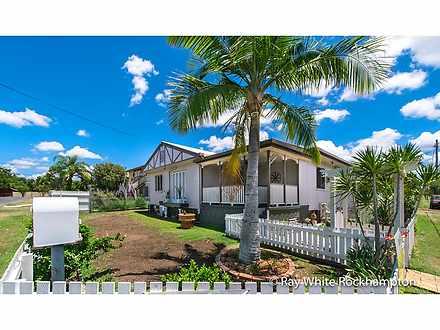 91 Rodboro Street, Berserker 4701, QLD House Photo