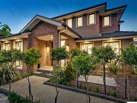 1/9 Virginia Street, Mount Waverley 3149, VIC Townhouse Photo