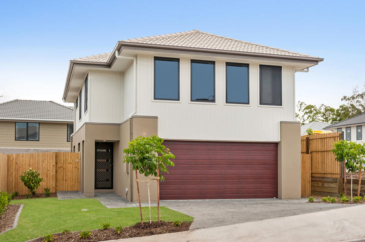 Springfield 4300, QLD Townhouse Photo