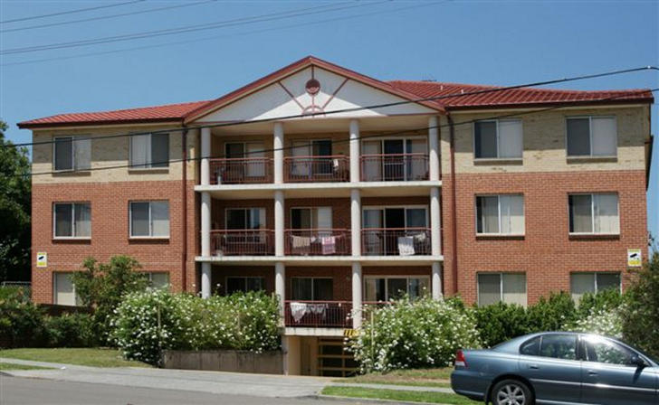 8/16-18 Fifth Avenue, Blacktown 2148, NSW Unit Photo