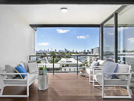 805/7 Sterling Circuit, Camperdown 2050, NSW Apartment Photo