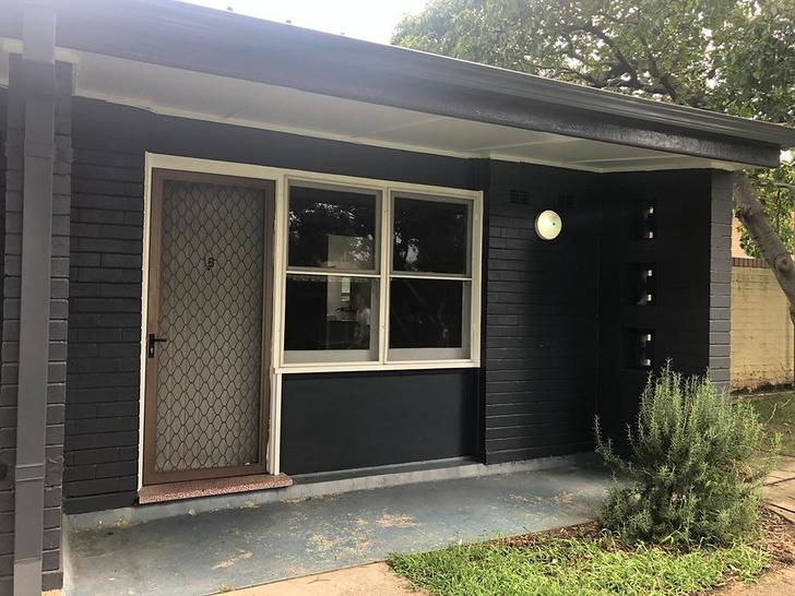 18/12 Mackenzie Street, Revesby 2212, NSW Studio Photo