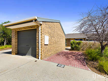 62/15 John Cleland Crescent, Florey 2615, ACT Townhouse Photo