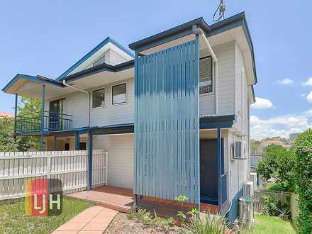 2/46 Scott Road, Herston 4006, QLD Townhouse Photo