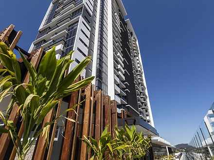2412/55 Railway Terrace, Milton 4064, QLD Apartment Photo