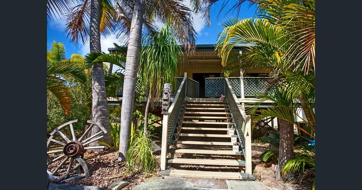17 Donohue, Agnes Water 4677, QLD House Photo
