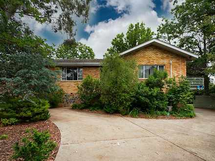 4 Somers Crescent, Forrest 2603, ACT House Photo