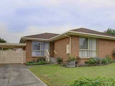 4 Foulds Court, Berwick 3806, VIC House Photo