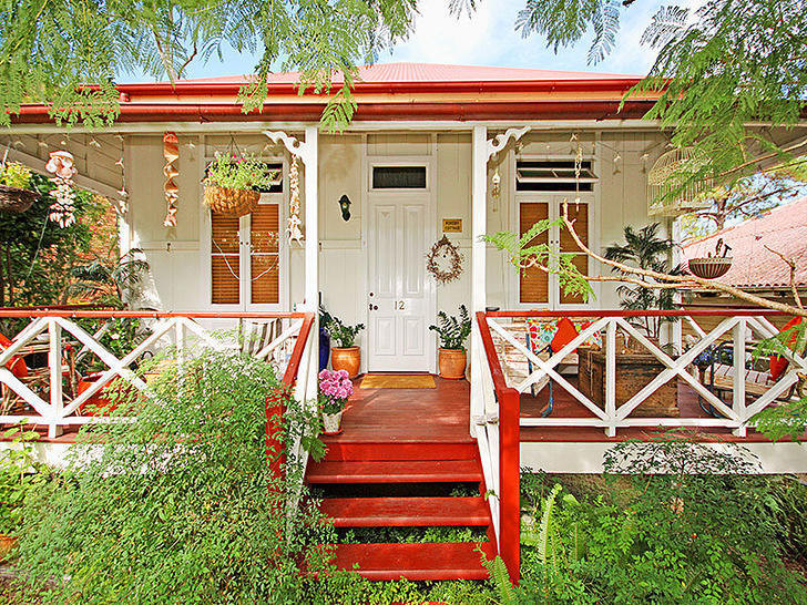 12 Rokeby Terrace, Taringa 4068, QLD House Photo