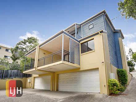 35 Scott Road, Herston 4006, QLD Townhouse Photo
