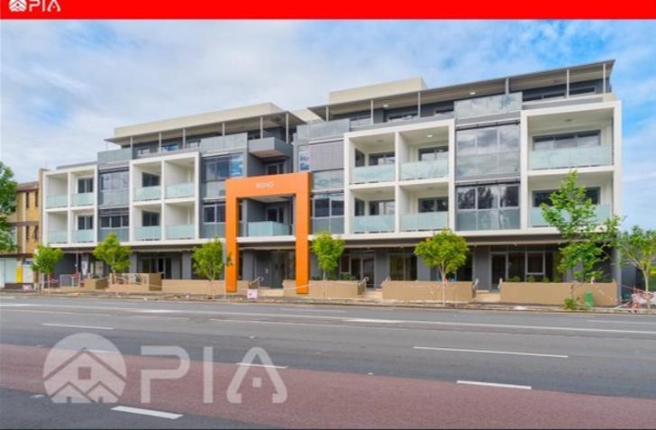 40/1271-1277 Botany Road, Mascot 2020, NSW Apartment Photo